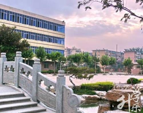 济南铁路学校