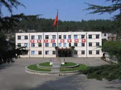 贵州装配制造技工学校